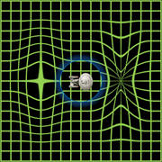 Alcubierre Warp Drive for Spacetime Travel