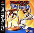 Bugs Bunny and Taz - Time Busters