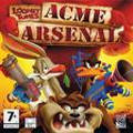 Looney Tunes - Acme Arsenal
