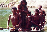 The Piraha Tribe