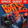 Space Quest IV - Roger Wilco and the Time Rippers