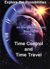 Time Travel and Time Control at the Anderson Institute